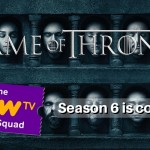 Game of Thrones: Season 6 is Coming #NOWTVGOTSquad