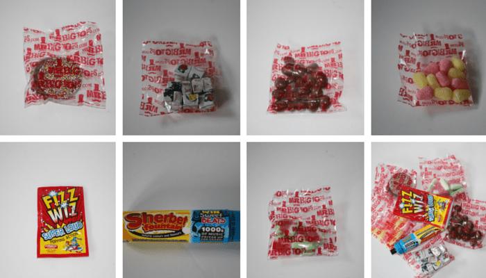 Mr Big Tops collage 1