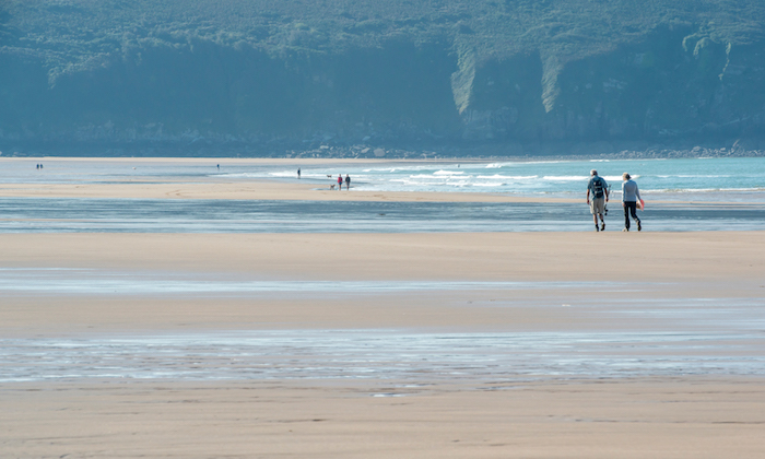 Woolacombe photo 1