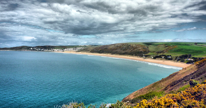 Woolacombe photo 2