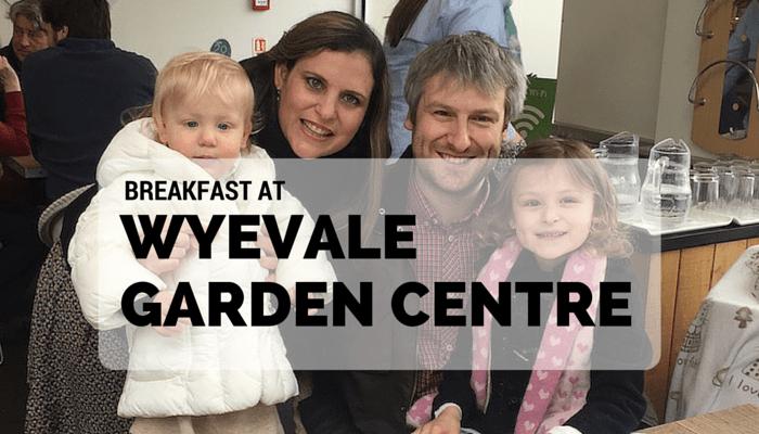 Wyevale Garden Centre FI