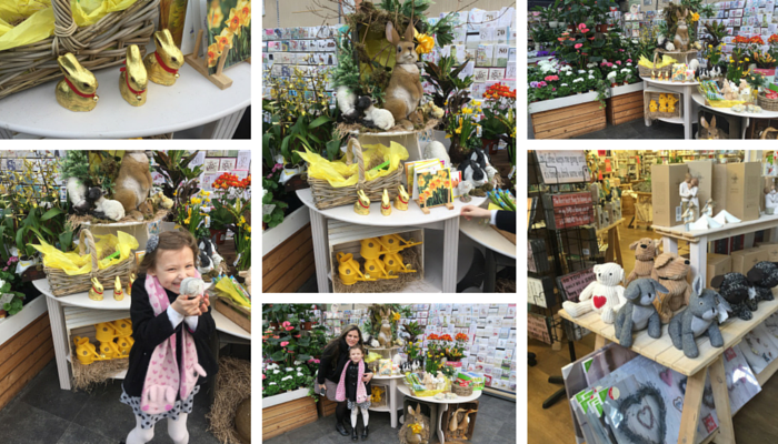 Wyevale Garden Centre collage 6
