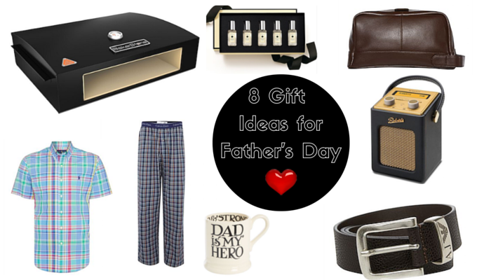 8 cool gifts ideas for Frather's Day FI