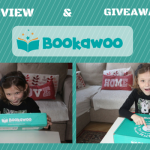 Bookawoo Kid's Subscription Service Review