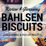 Bahlsen Biscuits Review