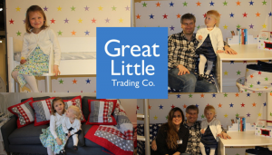 Great Little Trading Co (GLTC) Showroom