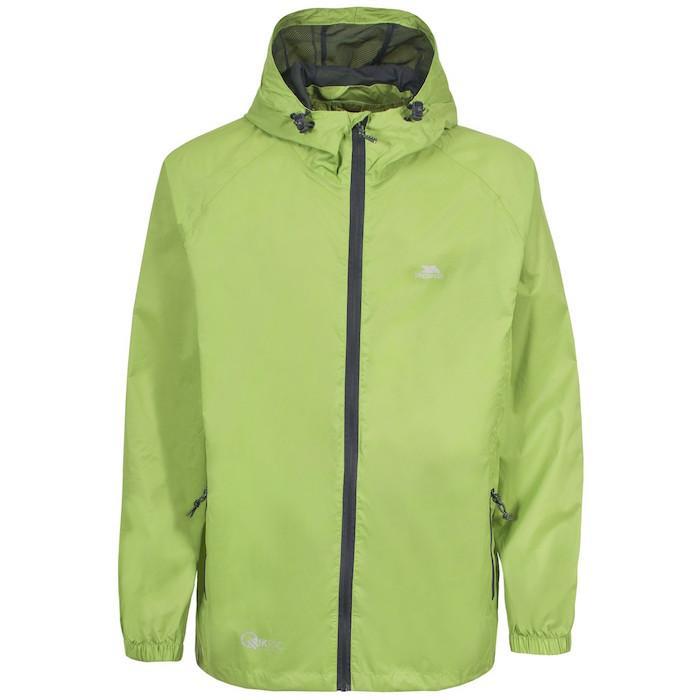 Jacket leaf colour