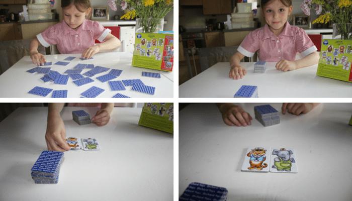 Mini Games collage 4