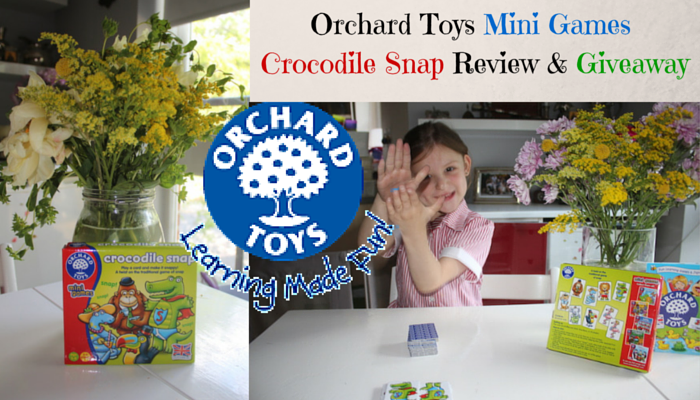 Orchard Toys Mini Games FI