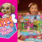 Puppy in my Pocket Review
