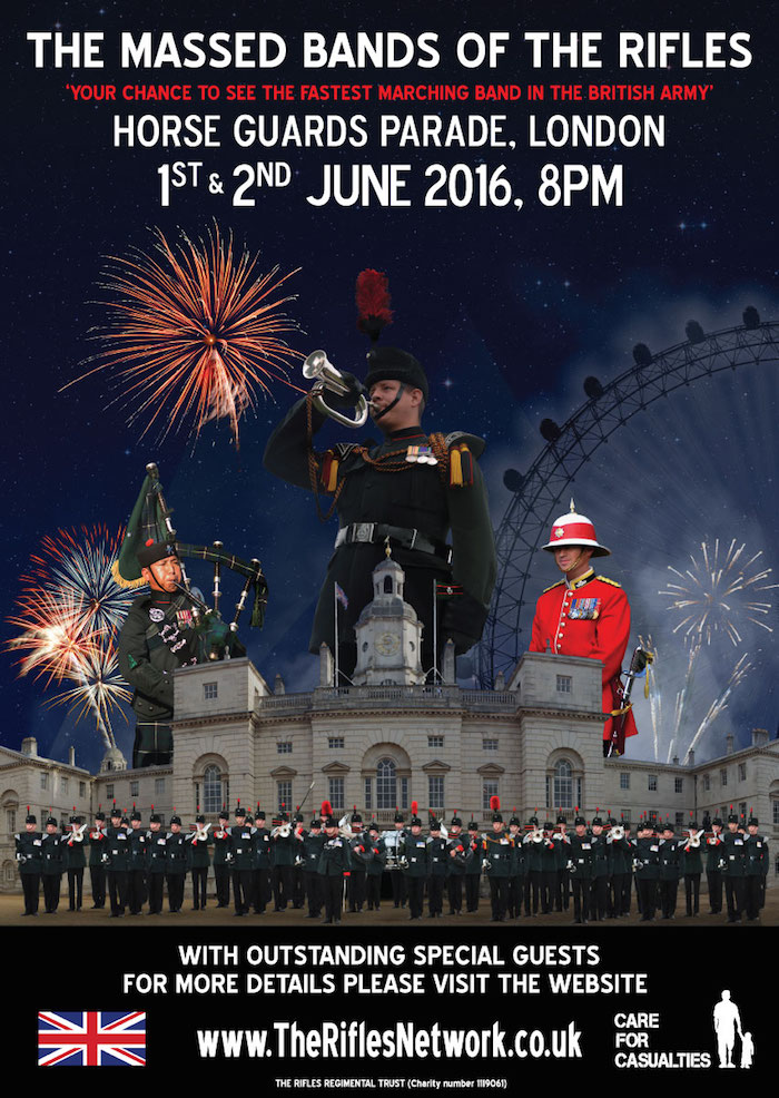 The_Rifles_Horse_Guards_2016_Poster-v10