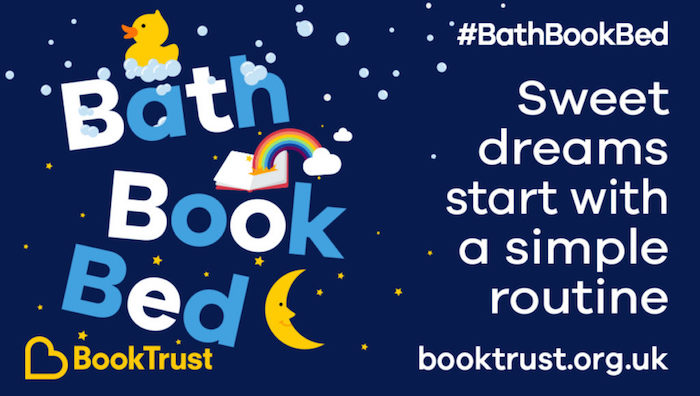 bathbookbed logo campaign