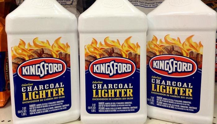 BBQ Lighter Fluids