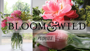 Spoil Someone With Lovely Peonies