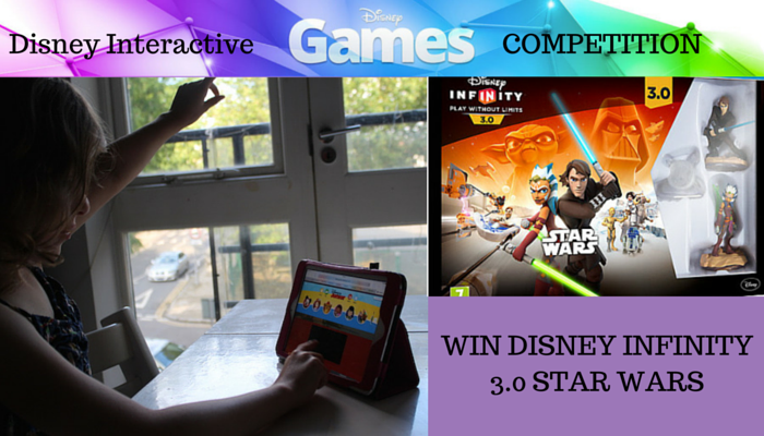 Disney Interactive Competition FI