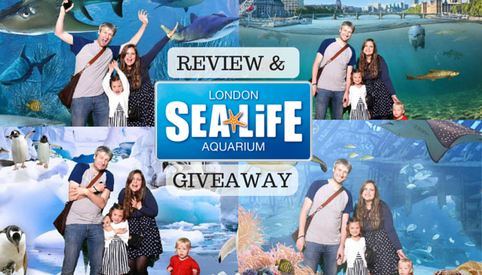 LONDON AQUARIUM FI