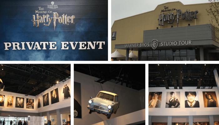 Privet Drive collage 2