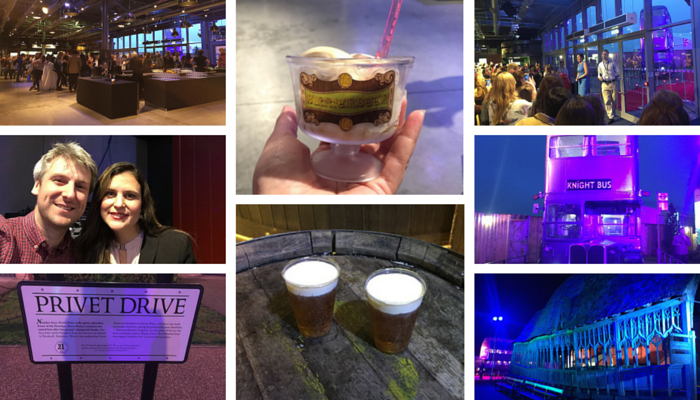 Privet Drive collage 7
