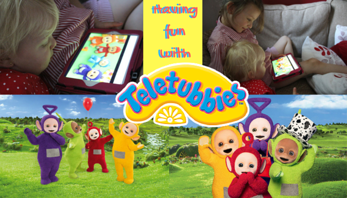 Teletubbies FI
