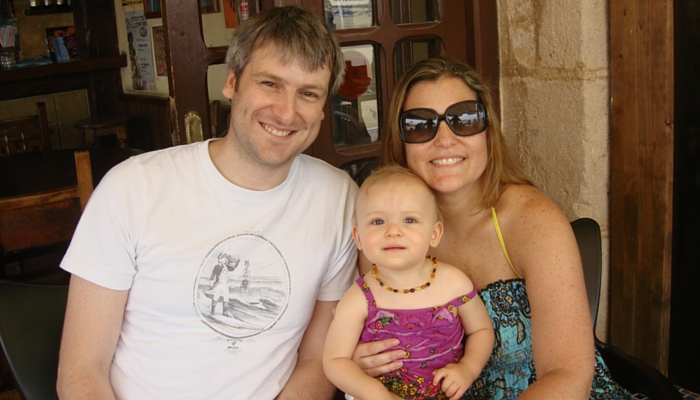 Villa Holiday In Spain