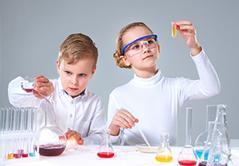 big-science-kid