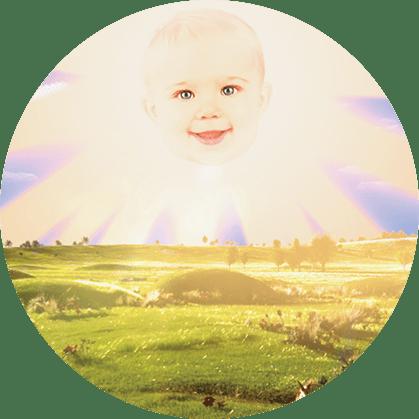 sun-baby