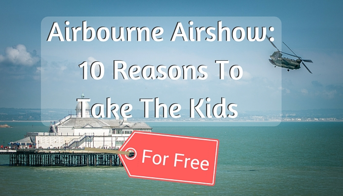 Airbourne Airshow 10 Reasons To Take The Kids For Free