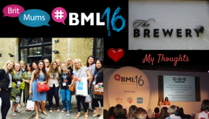 BML 2016 – My Thoughts