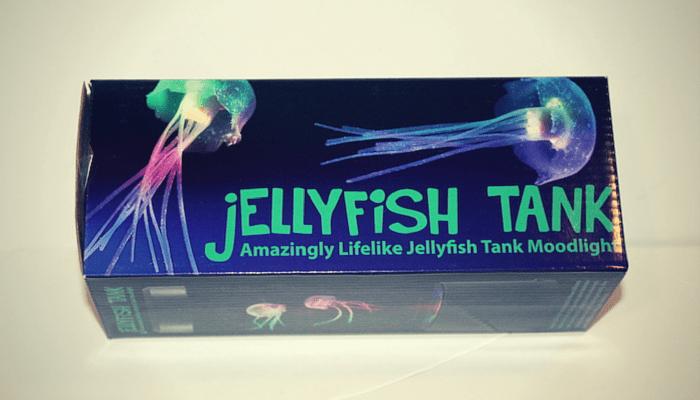 Jellyfish Tank 1