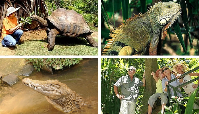 La Vanille Reserve Mauritius