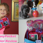 Puppy in my Pocket Soft Carrier Review