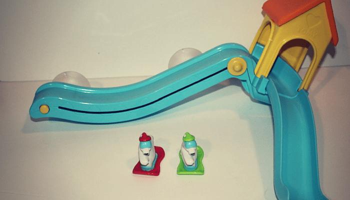 Tomy Bath Toy 2