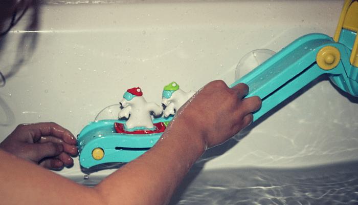 Tomy Bath Toy 3