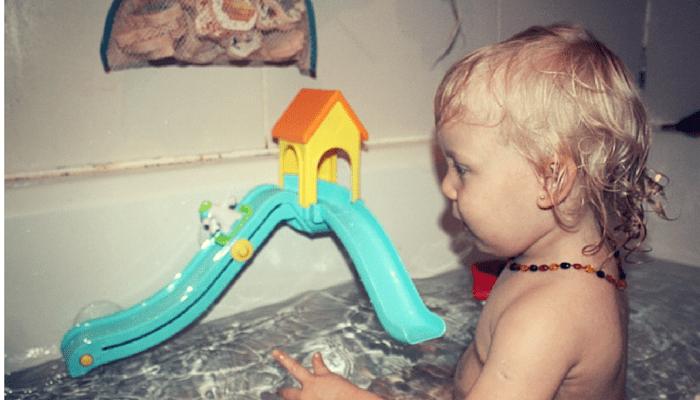 Tomy Bath Toy 5