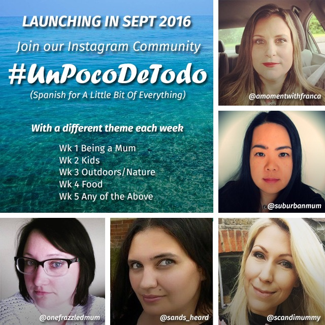 #UnPocoDeTodo launching Ad
