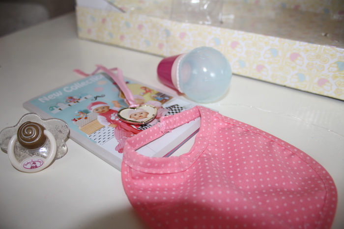 Baby Annabell Accesories
