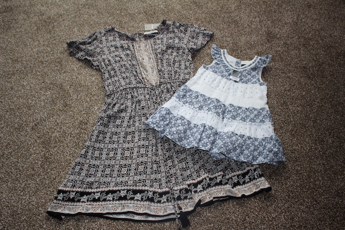 Dresses for matching outfit No 3