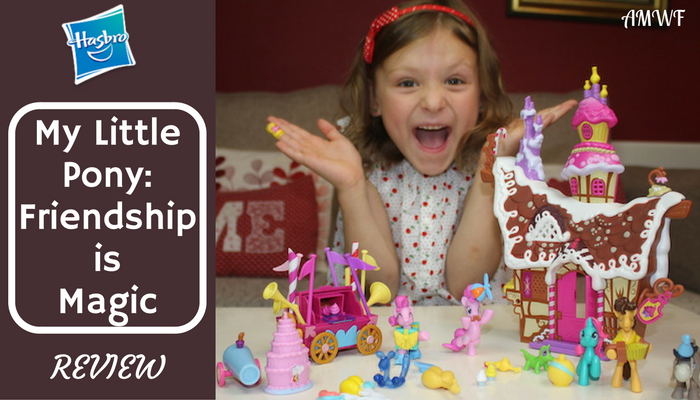 My Little Pony- Friendship is Magic Review FI