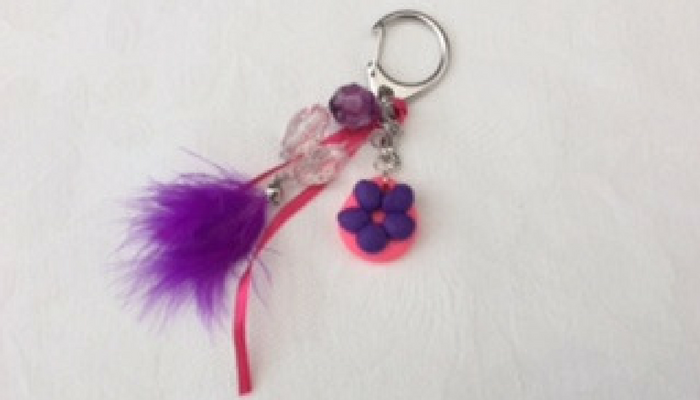 Project 1 - Key Ring 1