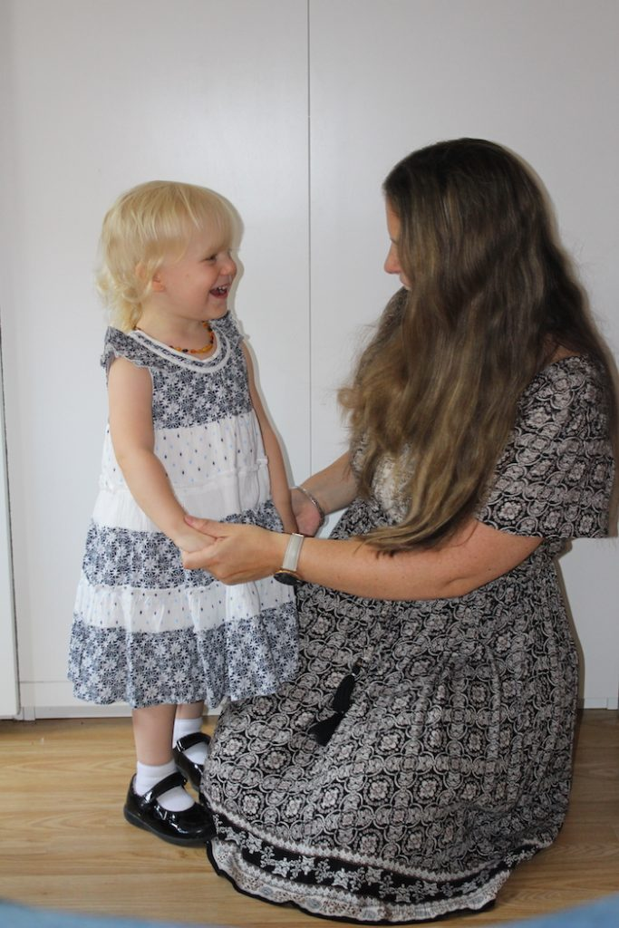 Sienna & Mummy Outfir 3 photo 1