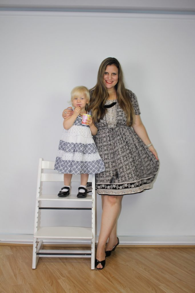 Sienna & Mummy Outfir 3 photo 2