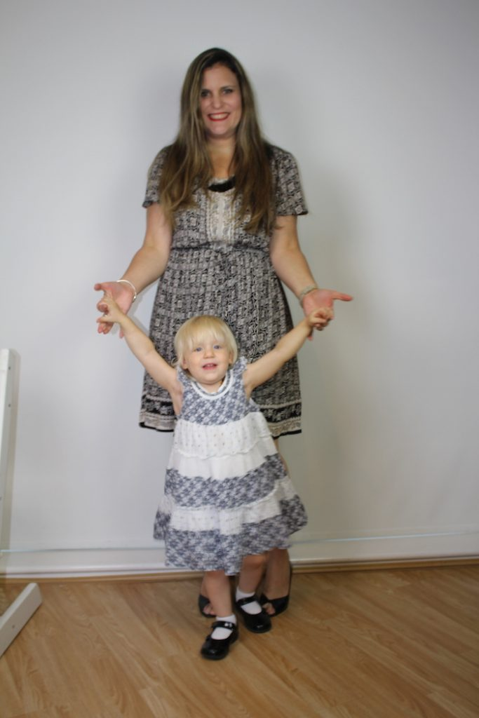 Sienna & Mummy Outfir 3 photo 5