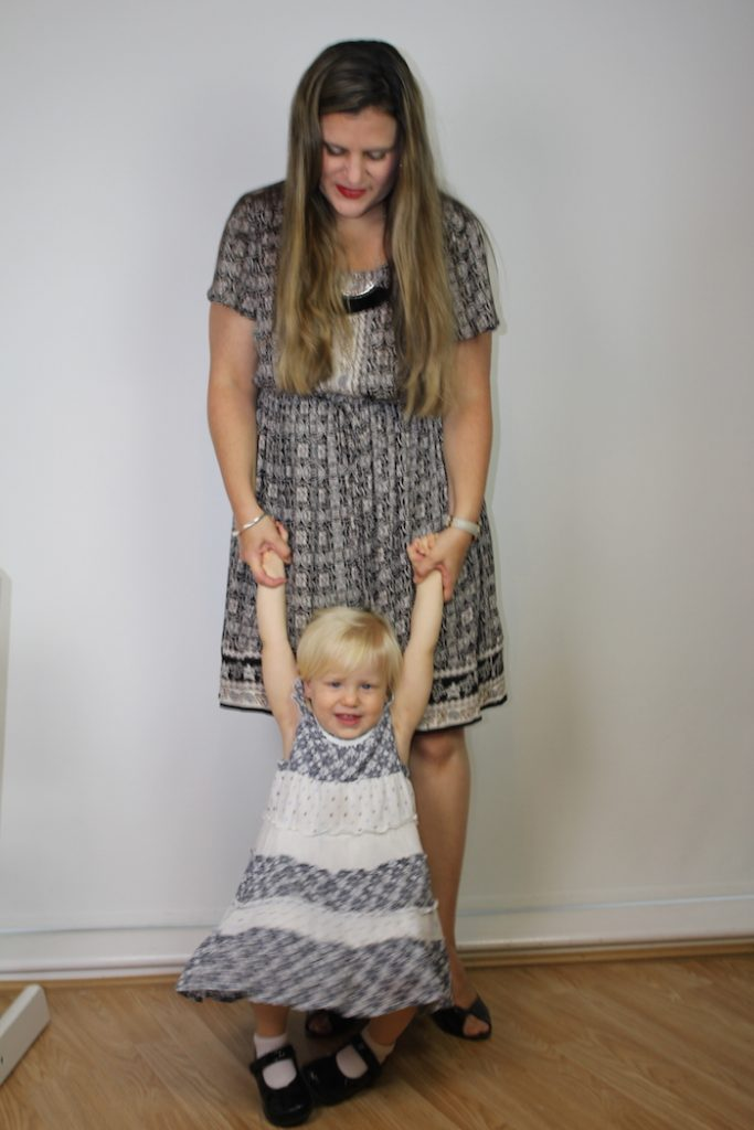 Sienna & Mummy Outfir 3 photo 6