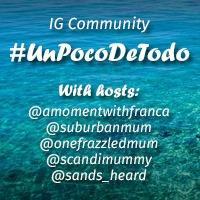 IG Community: #UnPocoDeTodo