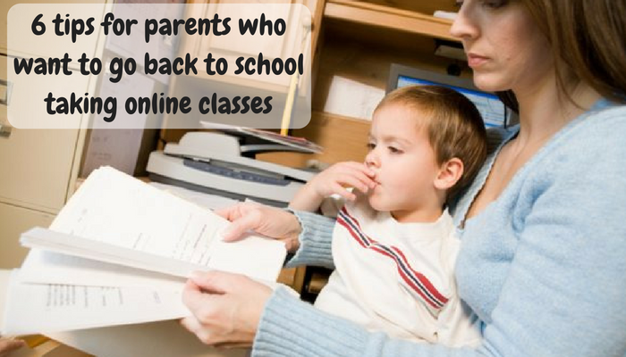 6-tips-for-parents-who-want-to-go-back-to-school-taking-online-classes-fi