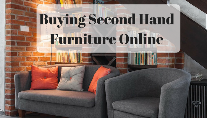 Second hand furniture home design for Second hand sofas