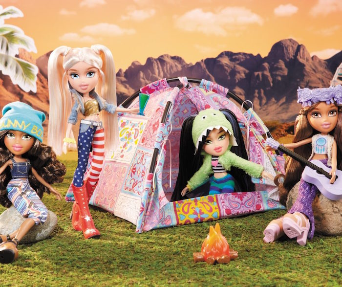 The Bratz Gang