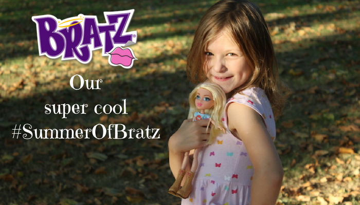 Our super cool #SummerofBratz FI