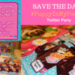 Save the Date – #PuppyInMyPocket Twitter Party on 28th Sept at 1pm