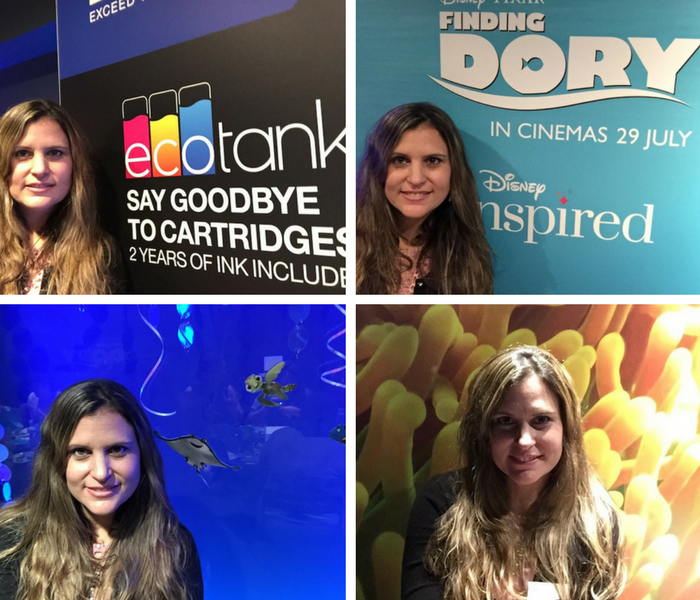 selfies-at-findingdory-event